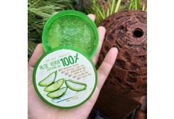 Nature Perfect Aloe Vera Soothing Gel  100%