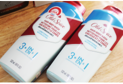 Sữa Tắm Old Spice 3 in 1 Hair and Body